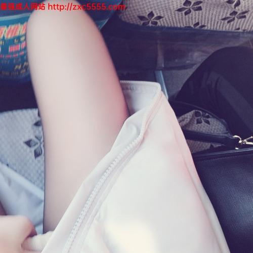 網絡紅人 少女私人玩物 – 公交車露出[15P+7V/301M]